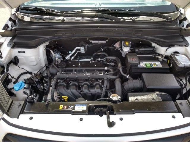 Hyundai creta 2018 1.6 16v flex attitude automÁtico - Foto 11