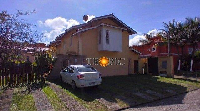 Sobrado com 2 dormitórios à venda, 82 m² por R$ 420.000,00 - Morada da Praia - Bertioga/SP - Foto 19