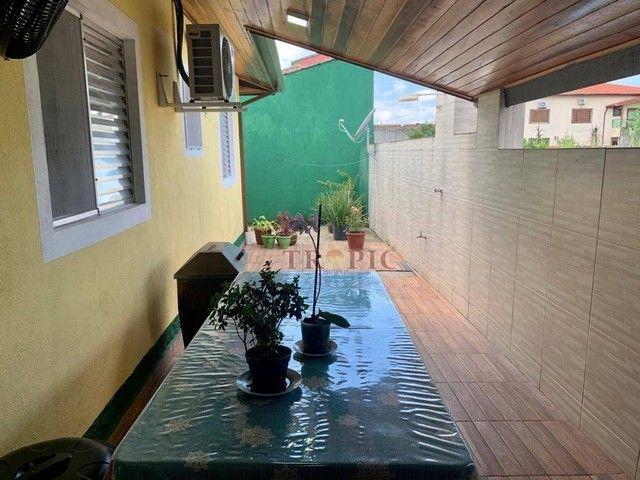 Casa com 2 dormitórios à venda, 100 m² por R$ 415.000,00 - Morada da Praia - Bertioga/SP - Foto 11