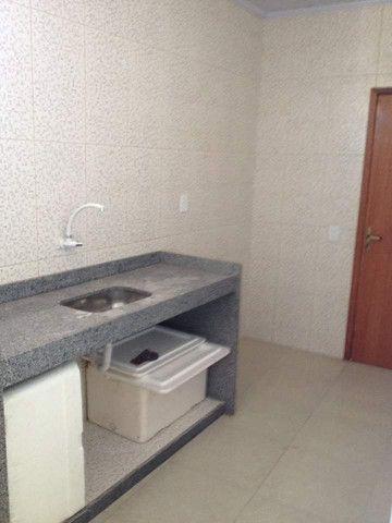 Alugo apartamento novo de dois quartos no Centro de SJB - Foto 5