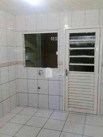 Casa 02 quartos no Afonso Pena, São José dos Pinhais - Foto 4