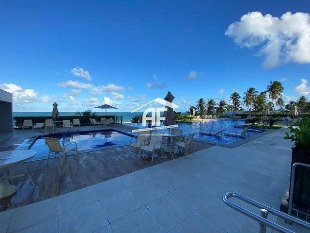 Apartamento Novo com vista total para o mar - 3/4 (2 suítes) - confira - Foto 14