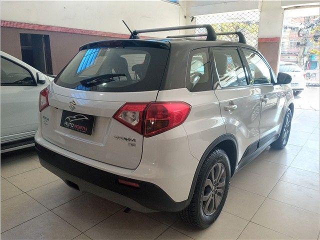 Suzuki Vitara 2019 1.6 16v gasolina 4all automático - Foto 4