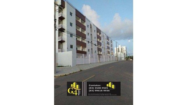 Apartamentos novos em Água fria proximo a Unipê - Foto 3