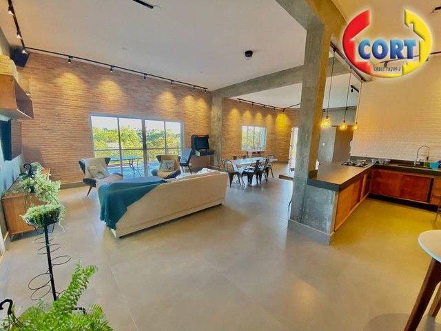 Casa com linda vista panorâmica à venda no condomínio Arujazinho!!! - Foto 14