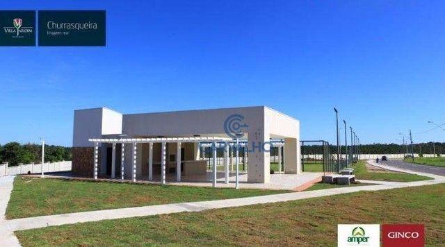 Cuiabá - Loteamento/Condomínio - Condomínio Villa Jardim - Foto 9