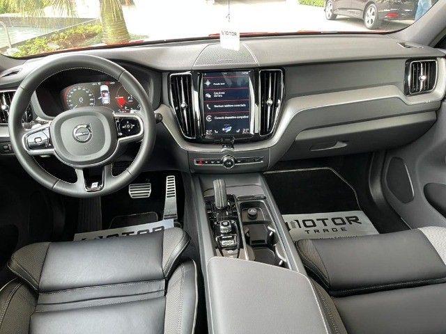 Volvo Xc60 2.0 T8 Hybrid R-Design Awd Geartronic / Único dono! Apenas 19mil Km! - Foto 10