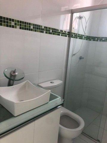 Apartamento com 2 dormitórios para alugar, 68 m² por R$ 1.100,00/mês - Bancários - Foto 5