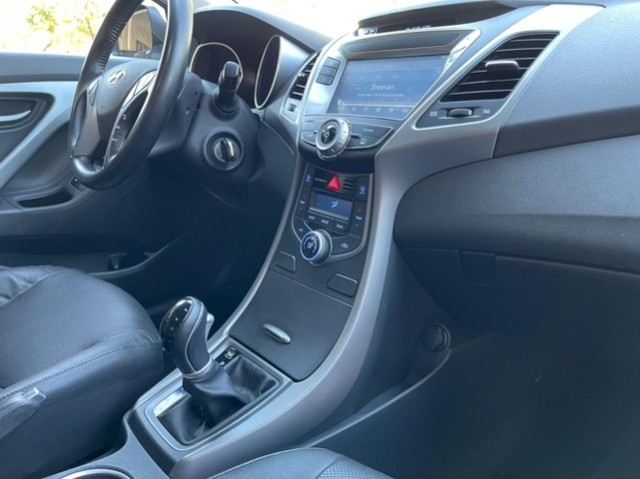 Hyundai Elantra 2.0 flex automatico 40 mil km - Foto 15