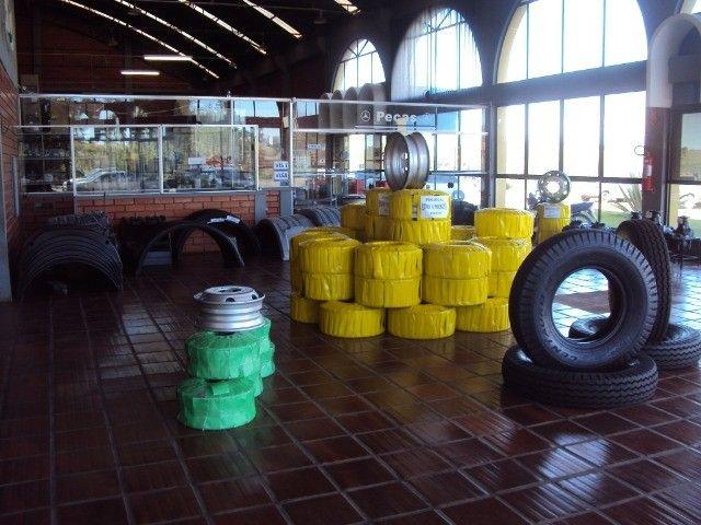 JL Diesel Comércio de Peças e Cabines Ltda - Foto 4