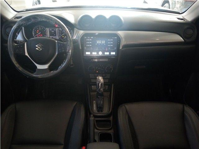 Suzuki Vitara 2019 1.6 16v gasolina 4all automático - Foto 7