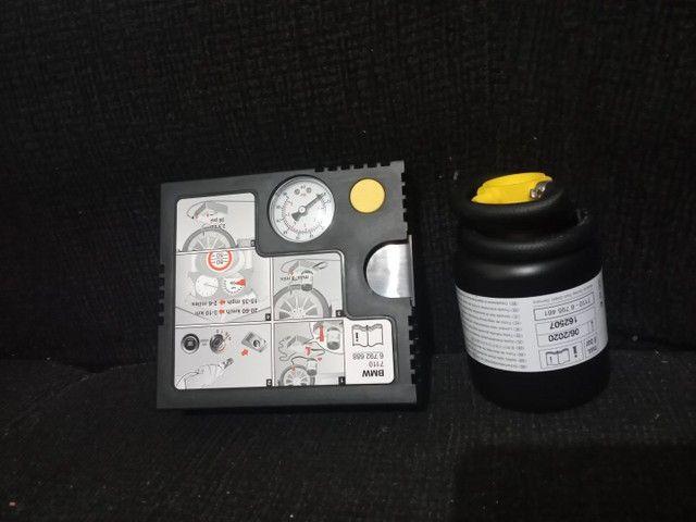 Bomba compressor