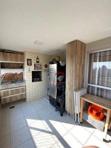 Apartamento com 3 dormitórios à venda, 115 m² por R$ 648.900,00 - Residencial Bonavita - C - Foto 3