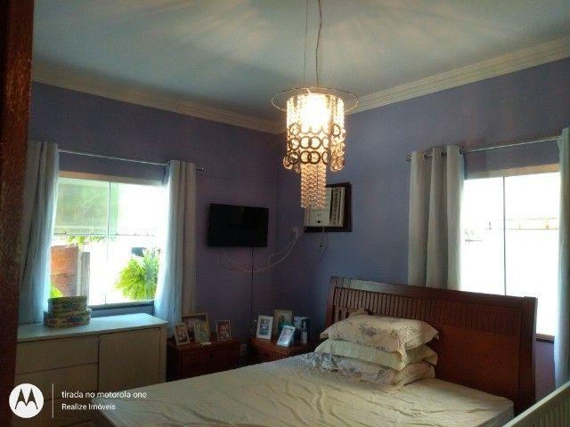 A = Excelente Casa com 260 M³ Sendo 03 Qts 02 Suítes 01 Home Office ! - Foto 7