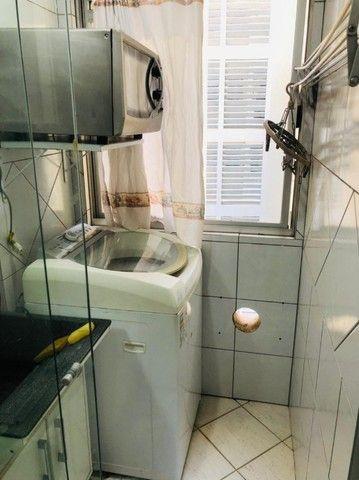 Apartamento 2 dormitórios em Campinas São José SC - Foto 9