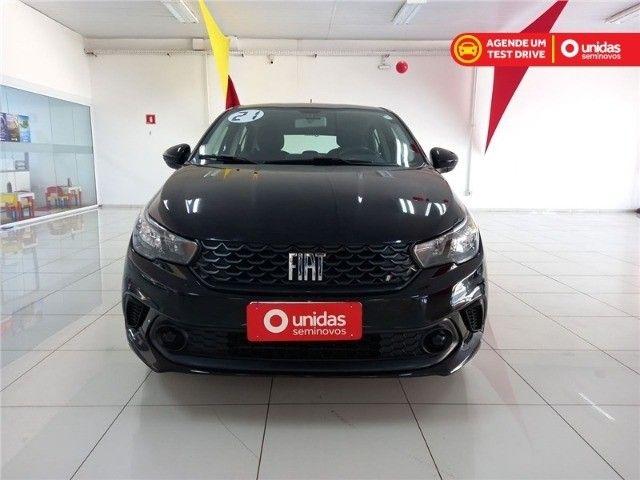 Fiat Argo Drive 1.0 com Multimidia - Foto 2