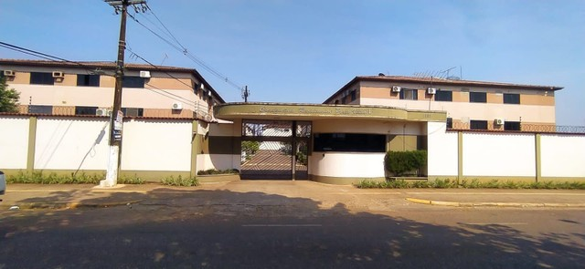 Vende-se apartamento no Residencial Porto Velho I - Foto 17