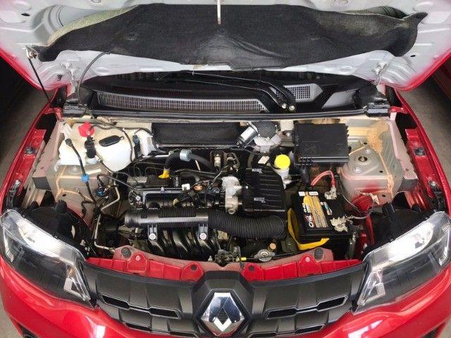 Renault Kwid Intense 1.0 2020  - Foto 12