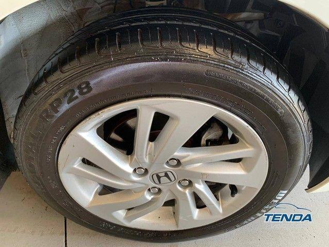 HONDA FIT 2015/2016 1.5 LX 16V FLEX 4P AUTOMÁTICO - Foto 19