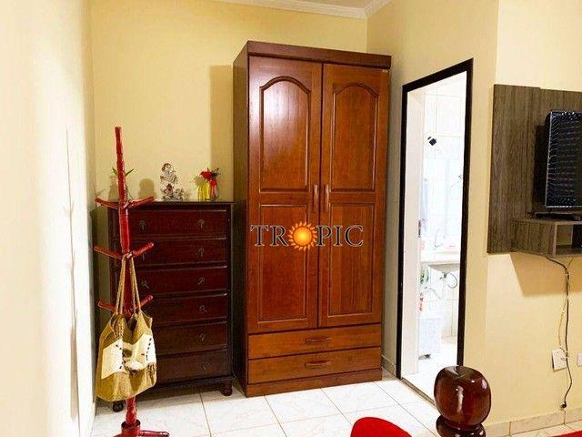 Sobrado com 4 dormitórios à venda, 180 m² por R$ 750.000,00 - Morada da Praia - Bertioga/S - Foto 14