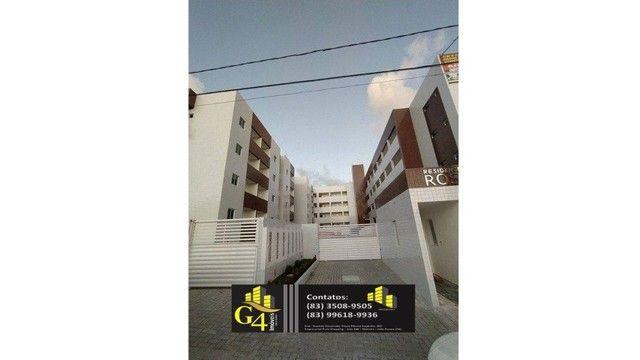 Apartamentos novos em Água fria proximo a Unipê - Foto 2
