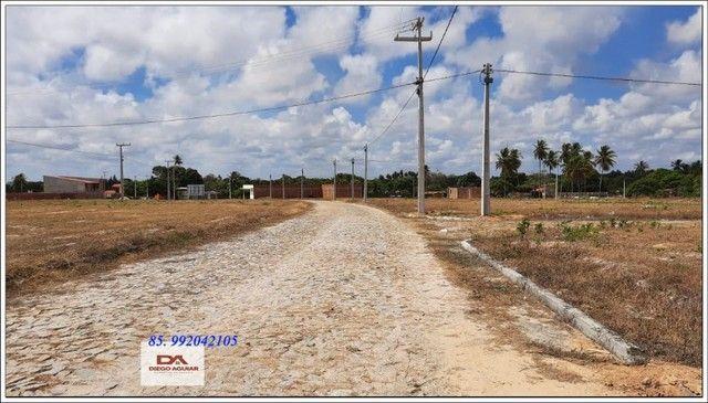 Parque Ageu Galdino - Metragem de 10x25 (250m²) :/ - Foto 2