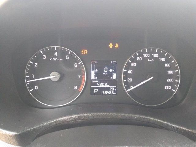 Hyundai creta 2018 1.6 16v flex attitude automÁtico - Foto 10