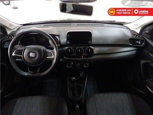 Fiat Argo Drive 1.0 com Multimidia - Foto 8