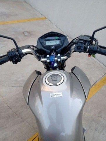 Honda CG Fan 160cc ESDI Flexone - Foto 5