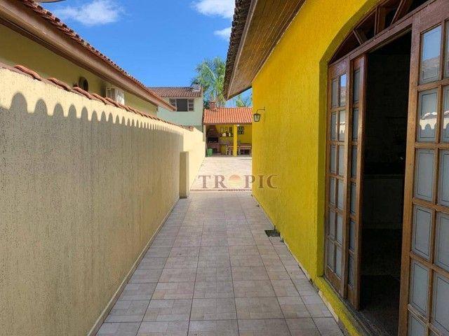 Casa com 4 dormitórios à venda por R$ 750.000,00 - Morada Praia - Bertioga/SP - Foto 15