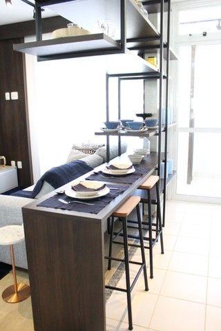 Vivace Residence Club - 2 quartos, suíte e sacada com churrasqueira - Última unidade - Foto 11