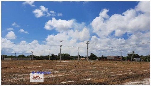 Parque Ageu Galdino - Metragem de 10x25 (250m²) :/ - Foto 4