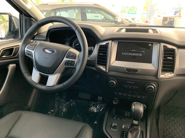 Ford Ranger Limited 3.2 Diesel 4x4 AT 2022   - Foto 12