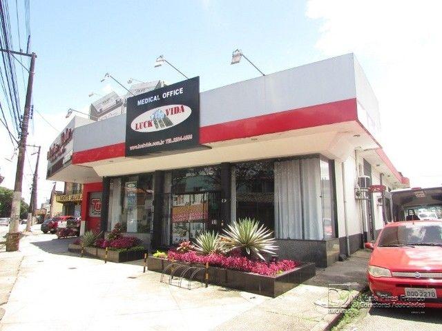 Prédio inteiro à venda em Marambaia, Belém cod:7401