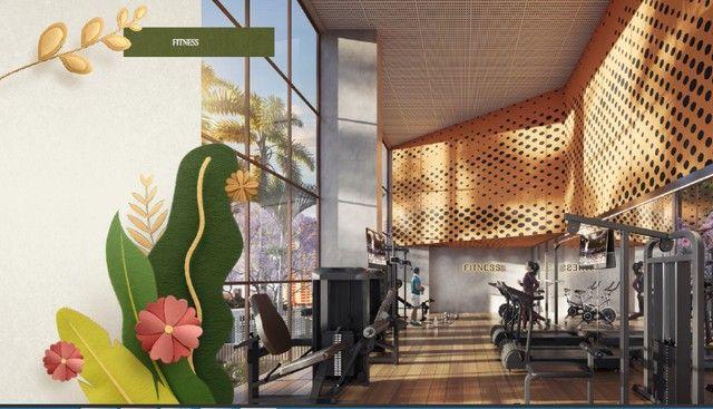 NO-Parque das Palmeiras 2 e 3 quartos Lançamento Moura Dubeux na Caxangá - Foto 6