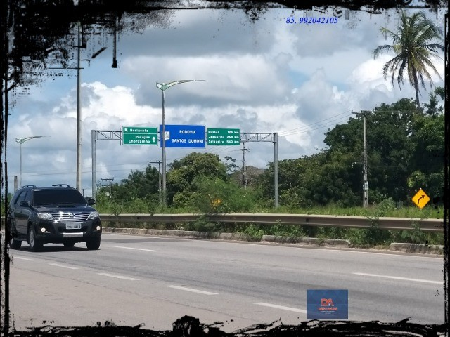 Terras Horizonte - Lotes de 175 m² (7 X 25) $^ - Foto 6