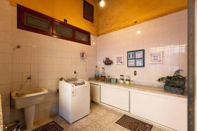 Casa duplex, 5 quartos, suites, pomar, jd. inverno, espaço gourmet, piscina - Foto 12