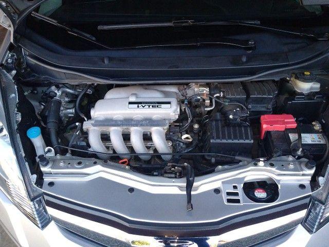 Honda fitty 2014 1.4 LX carro de procedência bxa km sem detalhes.  - Foto 4
