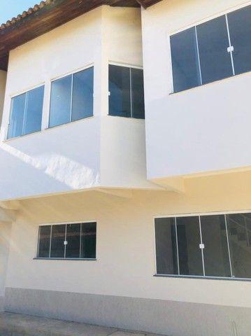 Casa em Condomínio - Novo Horizonte Macaé - DBV316