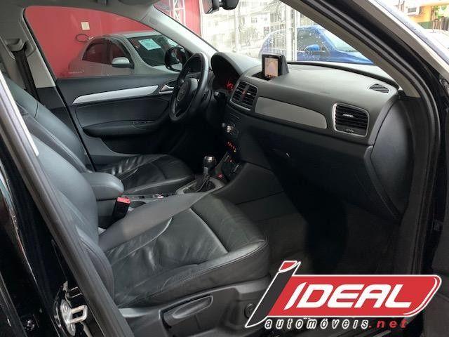 Audi Q3 1.4 TFSI/TFSI Flex S-tronic 5p - Foto 8