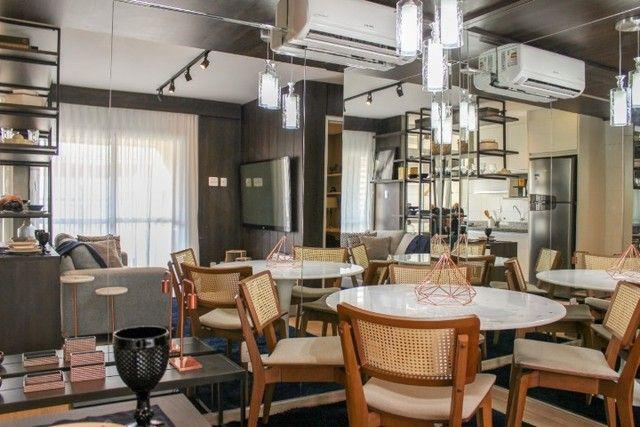 Vivace Residence Club - 2 quartos, suíte e sacada com churrasqueira - Última unidade - Foto 14