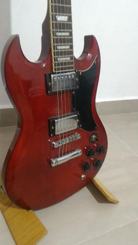 Guitarra Thomaz® - Modelo Sg