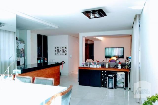 Apartamento à venda com 3 dormitórios em Gutierrez, Belo horizonte cod:229537 - Foto 3