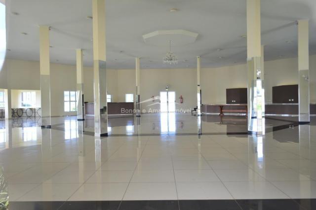 Terreno à venda com 0 dormitórios em Parque brasil 500, Paulínia cod:TE005742 - Foto 11