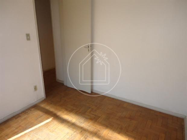 Apartamento à venda com 2 dormitórios em Tijuca, Rio de janeiro cod:519777 - Foto 6
