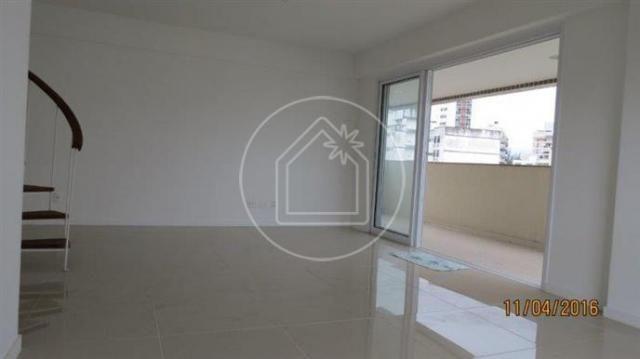 Apartamento à venda com 3 dormitórios em Tijuca, Rio de janeiro cod:808490