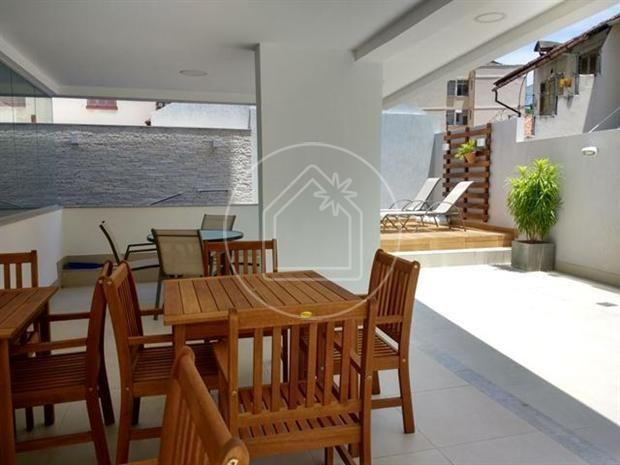 Apartamento à venda com 2 dormitórios em Tijuca, Rio de janeiro cod:793468 - Foto 16