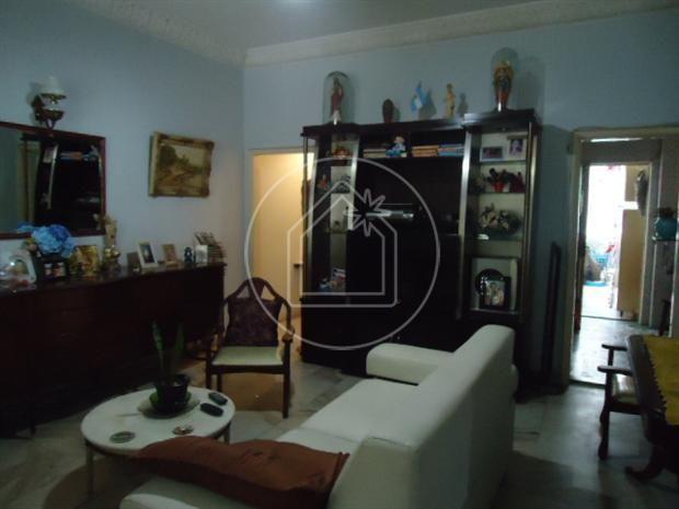 Apartamento à venda com 3 dormitórios em Tijuca, Rio de janeiro cod:816238 - Foto 2