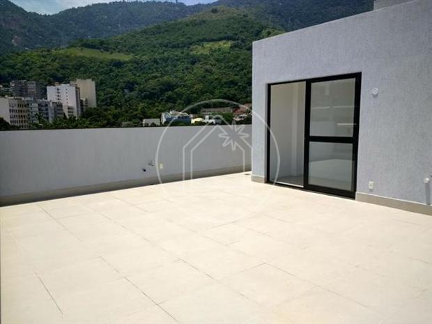 Apartamento à venda com 2 dormitórios em Tijuca, Rio de janeiro cod:793468 - Foto 12