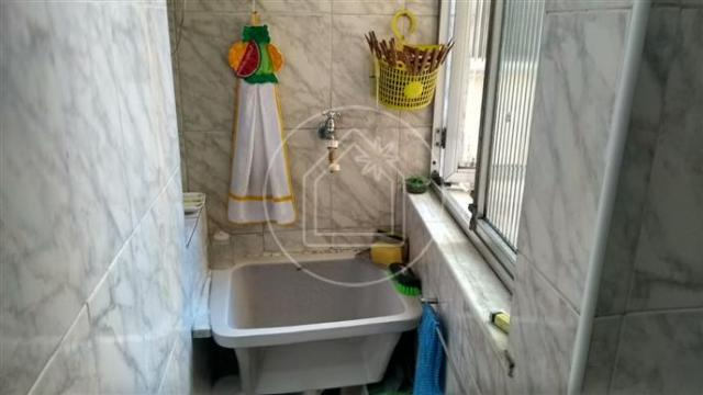 Apartamento à venda com 3 dormitórios em Tijuca, Rio de janeiro cod:833542 - Foto 14